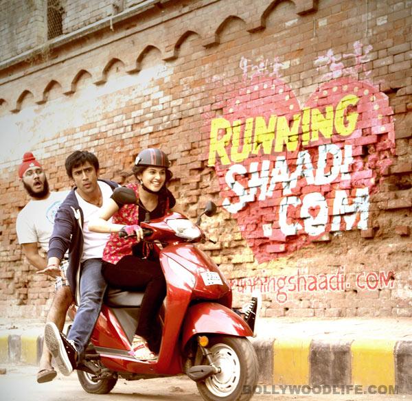Shoojit Sircar wraps up the shoot of Running Shaadi.com!