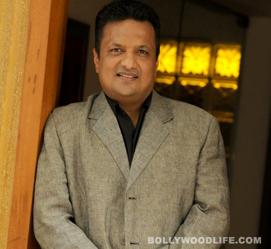 Sanjay Gupta denies service tax raid at his residence, plans to sue the publication for false report!