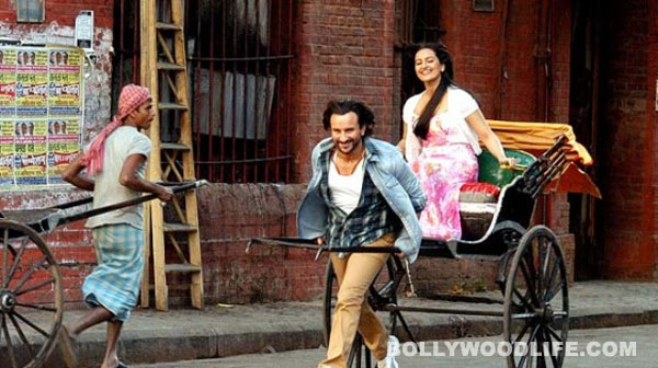 Will Saif Ali Khan's Bullett Raja make Rs 100 crore at the box office?