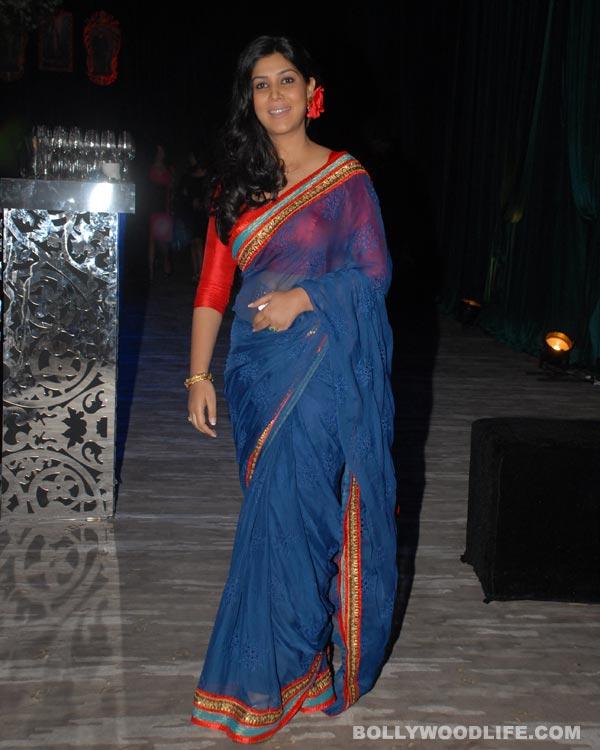 Sakshi Tanwar to open Main Na Bhoolungi