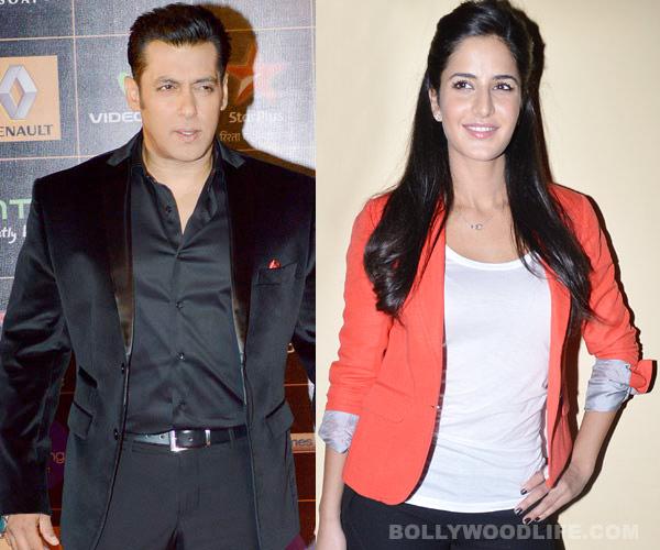Why did Salman Khan call Katrina Kaif his sister-in-law?