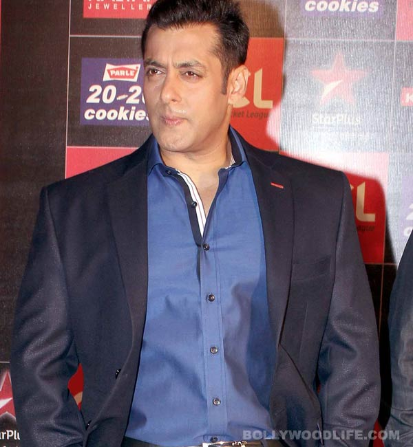 Salman Khan to host Renault Star Guild Awards