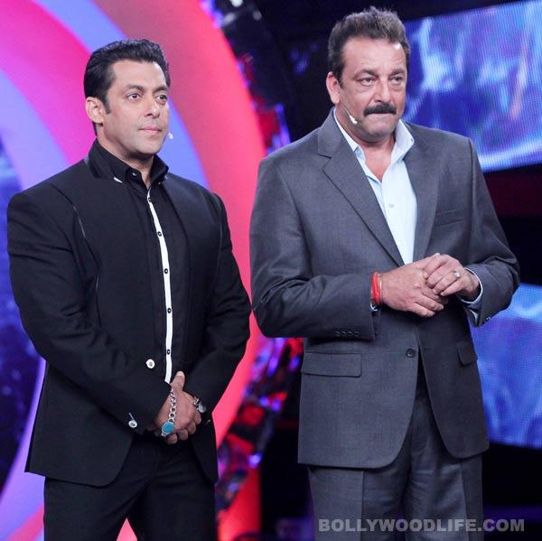 Will Salman Khan and Sanjay Dutt be a part of Munna Bhai Sallu Bhai?