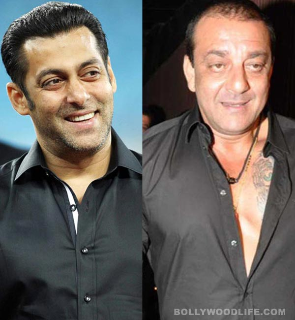 Was Sanjay Dutt at Salman Khan's big birthday bash in Panvel?