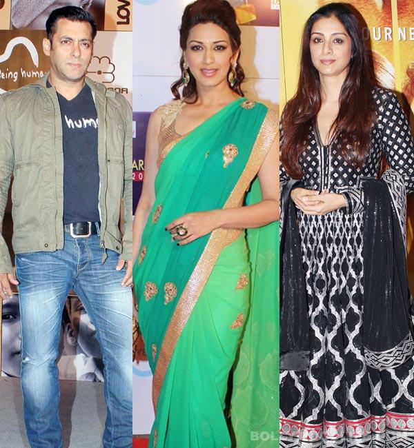 Salman Khan blackbuck poaching case: Is Sallu being targeted more than Sonali Bendre and Tabu?
