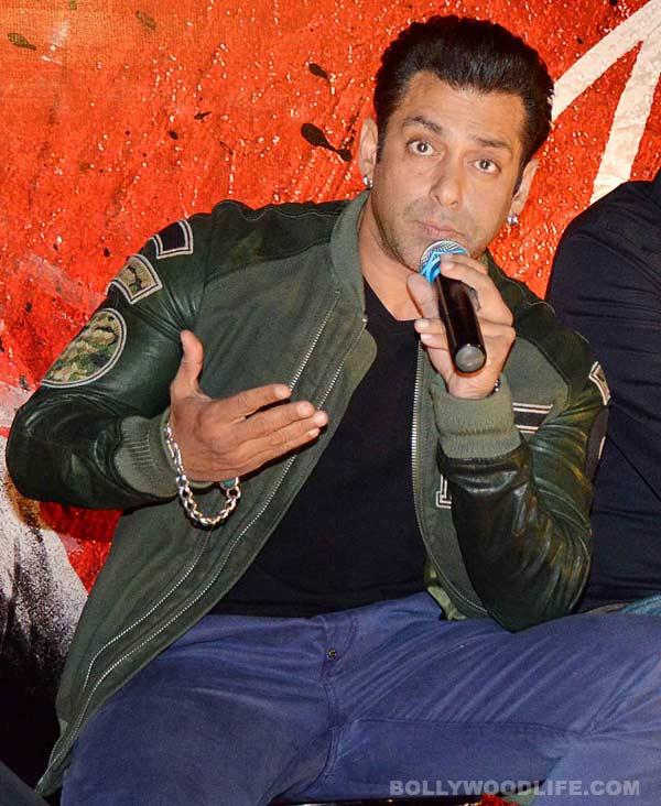 Salman Khan to host 9th Renault Star Guild Awards, January 16, 2014!