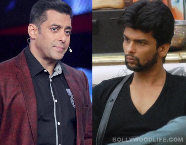 Bigg Boss 7: Is Salman Khan responsible for Kushal Tandon's elimination?