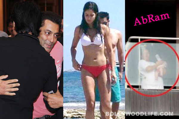 7 images that truly defined Bollywood in 2013