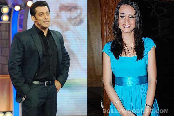 Salman Khan's Bigg Boss 7 replaced by Sanaya Irani's Rangrasiya