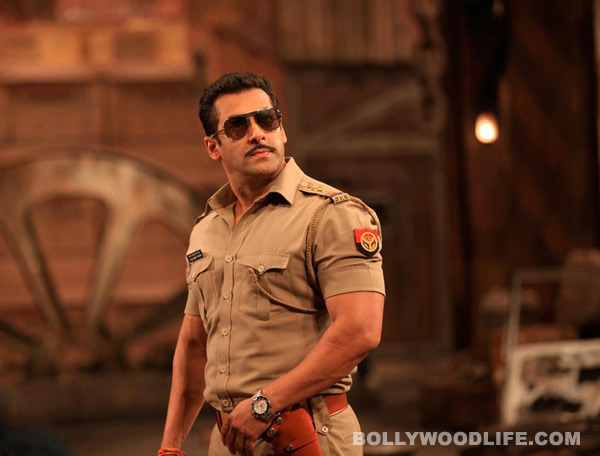 Is Salman Khan the most 'searched' Indian?
