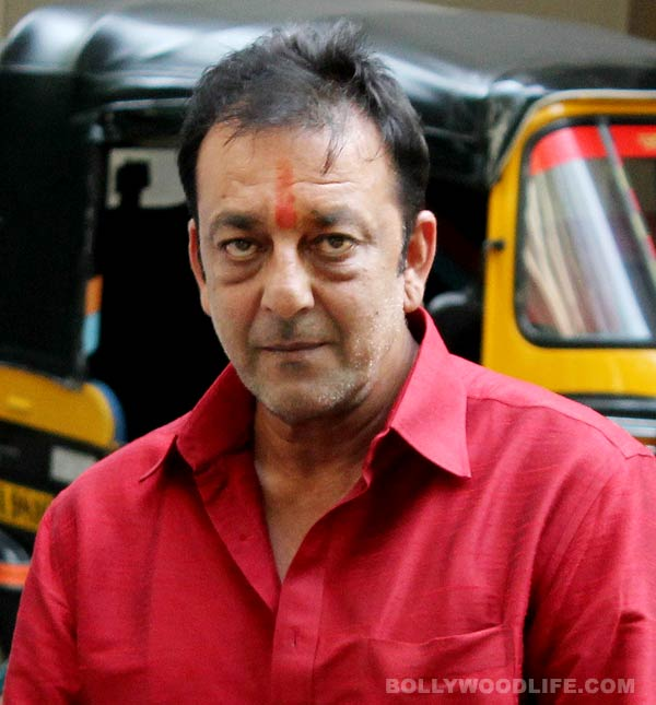 Is Sanjay Dutt being favoured because he is a movie star?