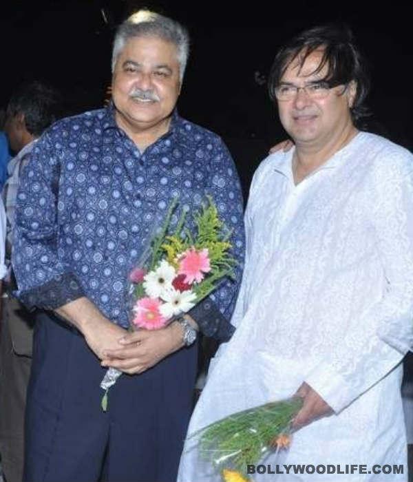 Satish Shah on Farooq Sheikh: I lost a great friend!