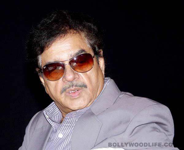 Shatrughan Sinha complains Ke Bani Crorepati duped celebrity guests