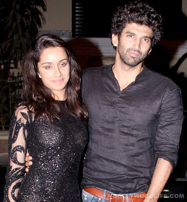shraddha kapoor and aditya roy relationship problems