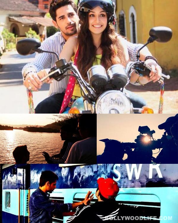 Is Shraddha Kapoor following the footsteps of Katrina Kaif?