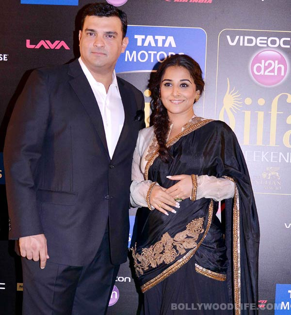 Will Bobby Jasoos keep Vidya Balan away from Siddharth Roy Kapoor on their first wedding anniversary?