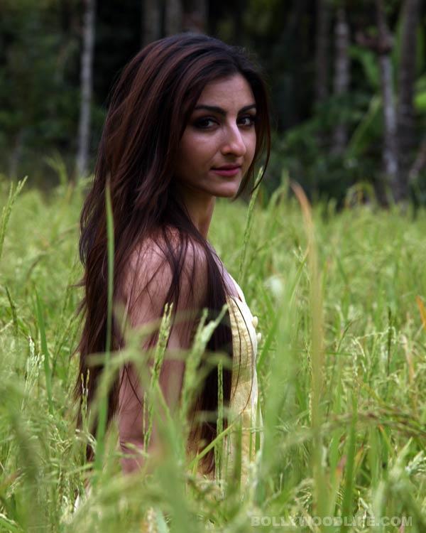 Oh Oh Jana Jaana New Song 2018 Download: Soha-Ali-Khan-(Clicked-by-Arshad-Warsi