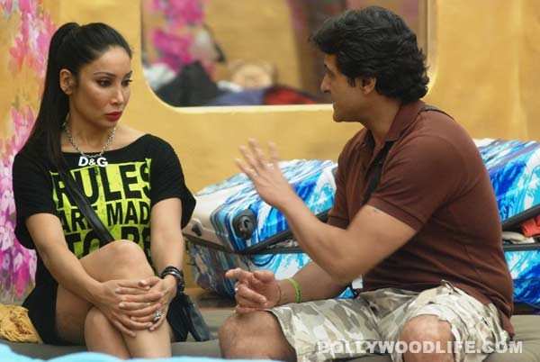 Bigg Boss 7: Should Sofia Hayat file a police complaint against Armaan Kohli? Vote!