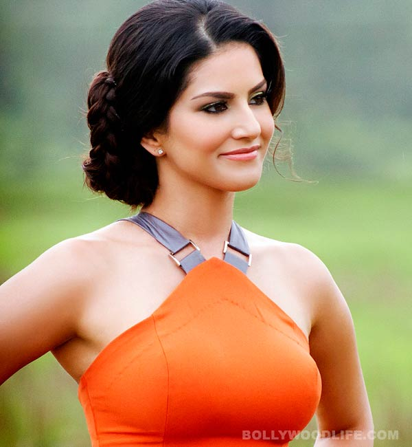 Is Sunny Leone tired of her sexy image?