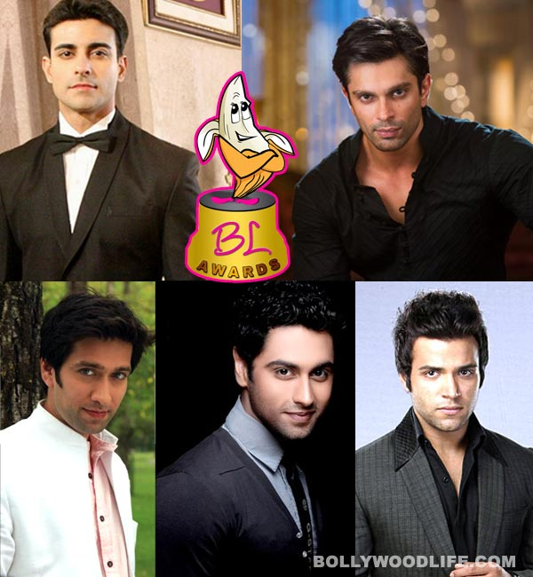 The 3rd BollywoodLife Awards: Asad, Saraswatichandra, Aditya, Arjun, Mayank - Who is the cry baby of Tellyland?