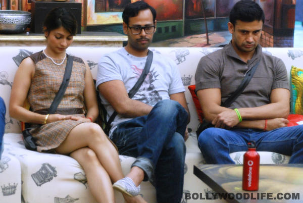 Bigg Boss 7 diaries day 77-78: Who are Armaan Kohli's real friends in the house?