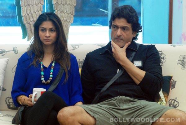 Bigg Boss 7 diaries day 89: Why is Tanishaa Mukherji angry at Armaan Kohli?