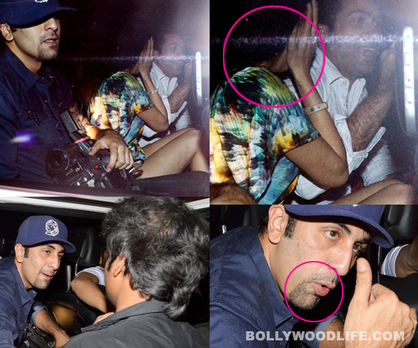 Is Ranbir Kapoor a spoilt brat? Read letter to the 'rich kid', who snatched a journalist's camera!