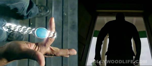 Jai Ho teaser: Salman Khan flaunts his lucky charm