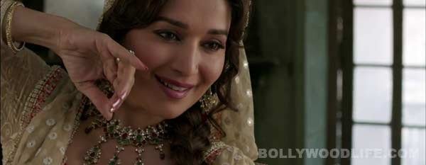 Madhuri Dixit-Nene: Married women get roles all the time