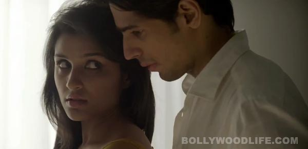 Hasee Toh Phasee first trailer: Parineeti Chopra in yet another entertaining avatar - cucking frazy!