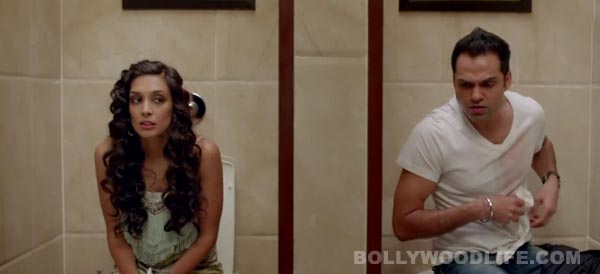 One By Two trailer: Abhay Deol and Preeti Desai's romcom looks promising!