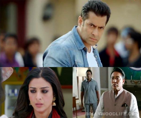 Jai Ho trailer: Salman Khan is back in his Dabangg avatar!