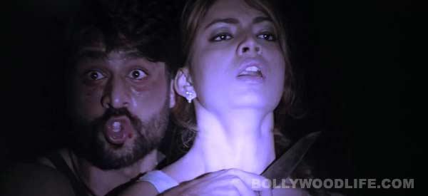 Kill The Rapist? trailer: Brutal and disturbing!