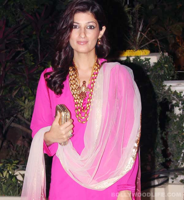 Twinkle Khanna: I have travelled with a gay colleague and I have never felt safer!