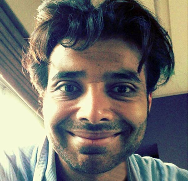 Uday Chopra will get married only when he stands on his feet