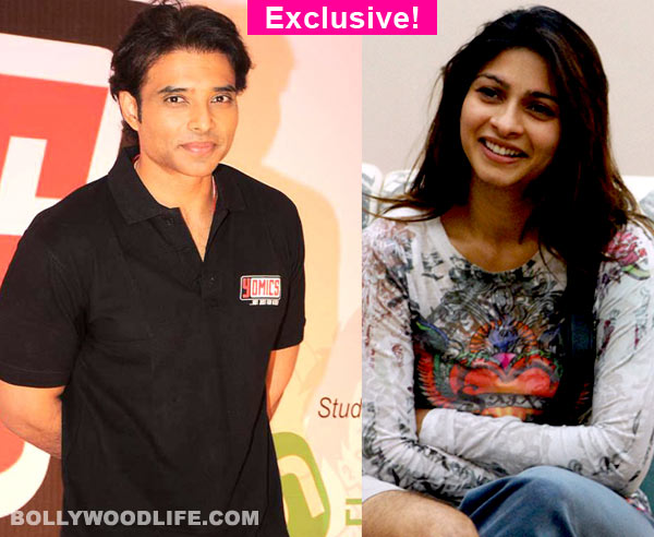 Bigg Boss 7: Tanishaa Mukherji should win, says her alleged ex-boyfriend Uday Chopra!