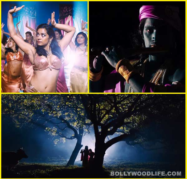 Vara: A blessing song - Shahana Goswami is stunning in this visually delightful number!