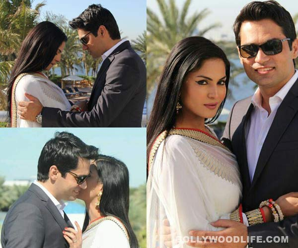 Shy, submissive, madly in love: Is this the real Veena Malik?