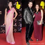 The Golden Petal Awards: Drashti Dhami nails it while Vivian DSena kills it. View pics!