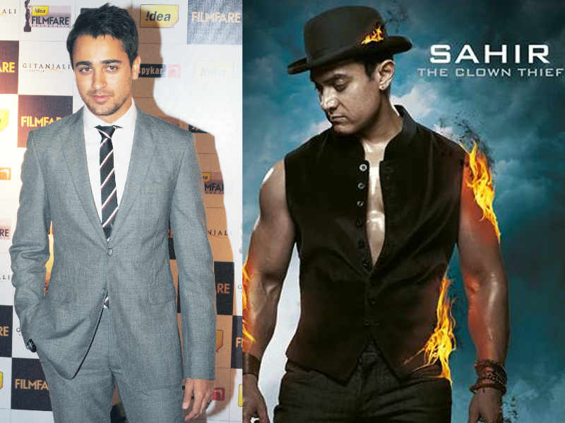 Aamir Khan's nephew sure that Dhoom:3 will make Rs 300 crore!