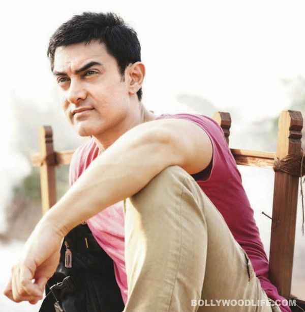 Will Aamir Khan take himself even more seriously after the success of Dhoom:3?