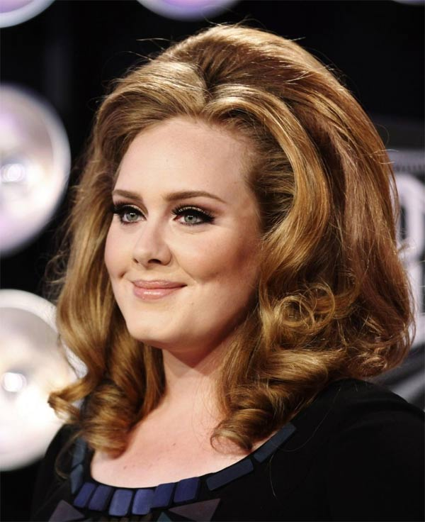 Adele to be honoured with MBE