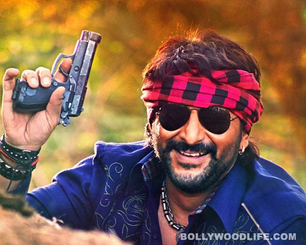 Arshad Warsi: We will start working on the third Munnabhai as soon as Sanju comes out!