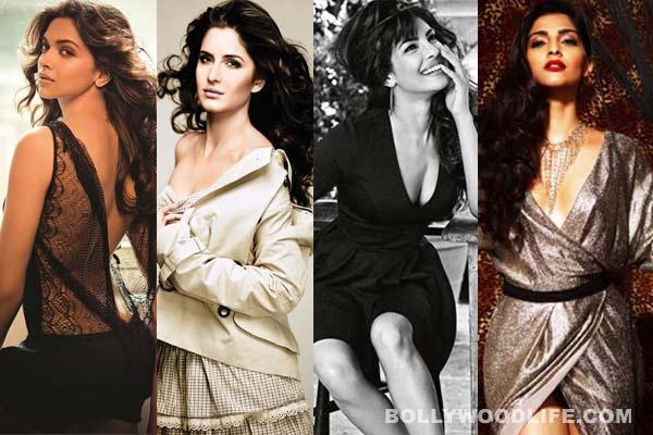 Deepika Padukone, Katrina Kaif and Sonakshi Sinha: Who was the biggest entertainer of 2013? Vote!