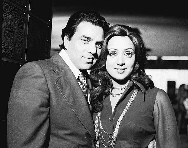 Hema Malini: One has to be child-like always, like Dharamji!