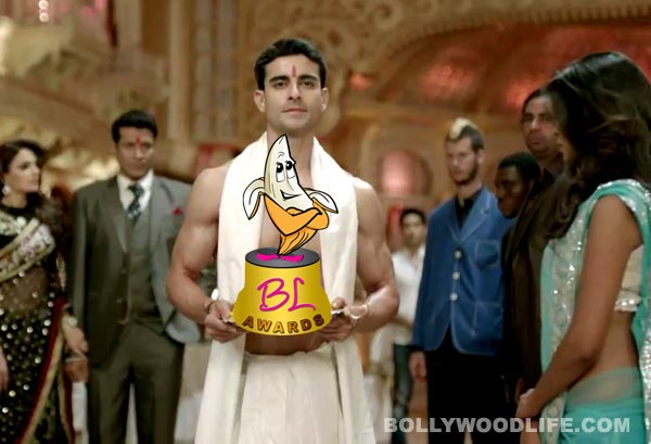 The 3rd BollywoodLife Awards 2013: Saraswatichandra wins the Cry Baby of Tellyland title!