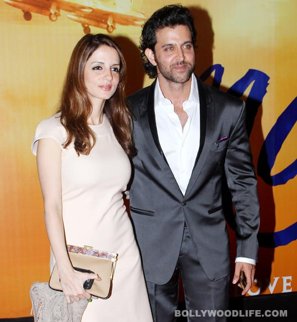 Hrithik Roshan and Sussanne's split: A look at Bollywood's other broken marriages!