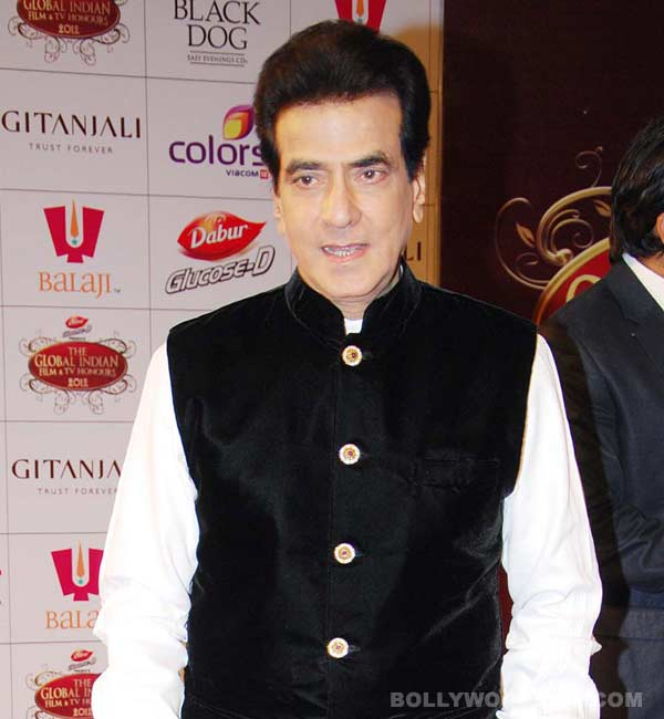 Will Jeetendra follow Amitabh Bachchan and work in a daily soap?