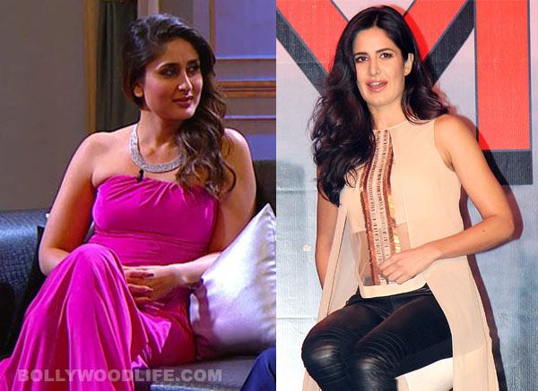 Koffee with Karan 4: Was Kareena Kapoor Khan's 'sister-in-law' remark on Katrina Kaif planned?