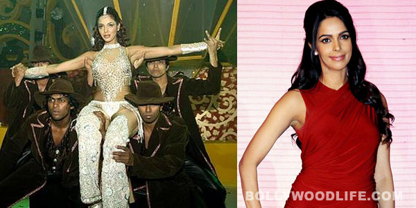 Is Mallika Sherawat afraid of performing in India on New Year's Eve?